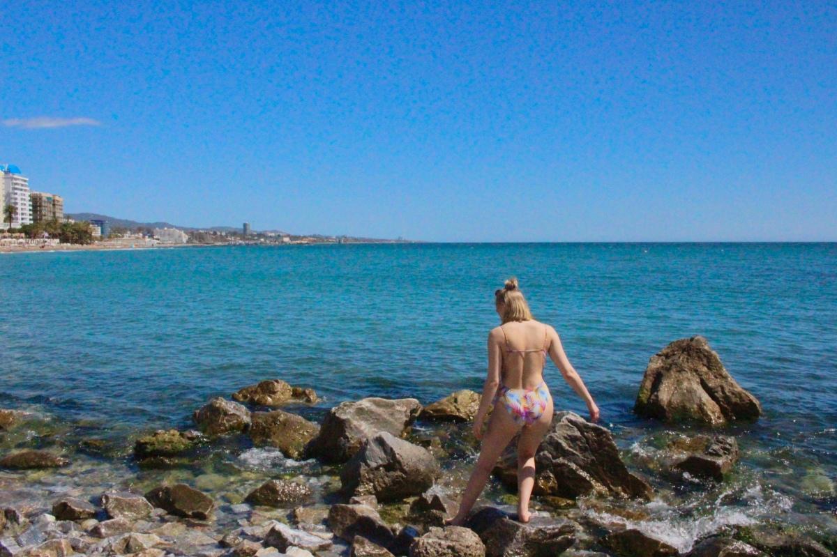 Easter Adventures in PuertoBanus