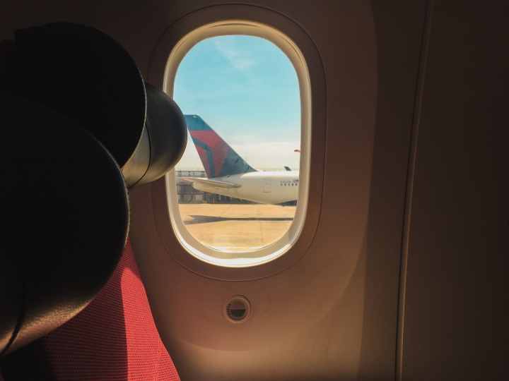 How to Survive Long HaulFlights