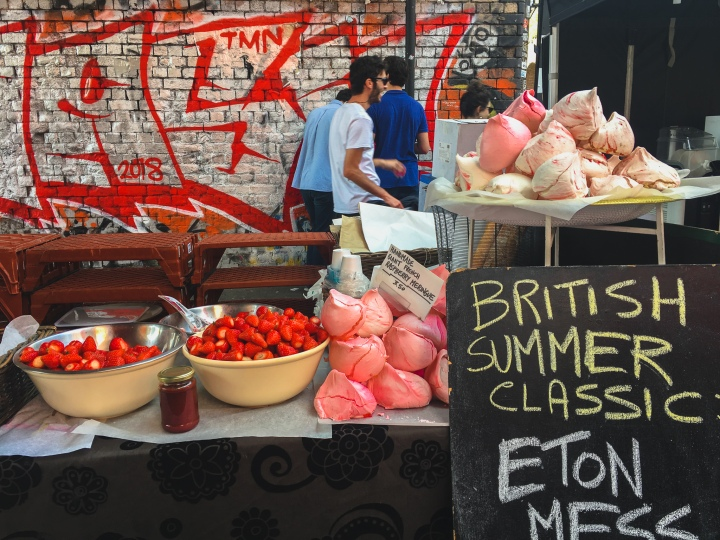 Sunday Markets
