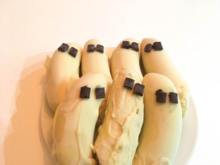 Spooky Banana's